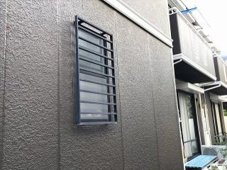 豊島区 外壁施工後完成