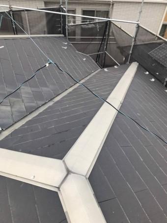 屋根 コロニアル パミール
