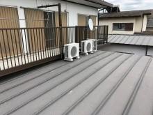 トタン屋根 上尾