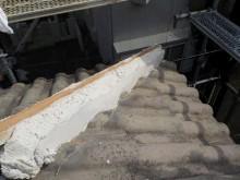 上尾市で屋根瓦の施工事例