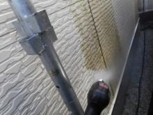 中央区 外壁 洗浄