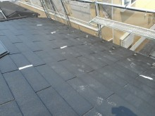 中央区 屋根 補修