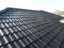 屋根 セメント 塗装