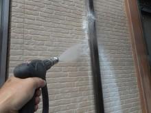 東松山市 外壁洗浄