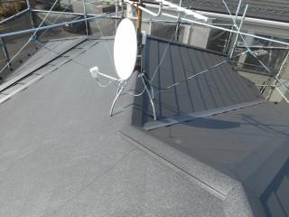 ガルテクト 葺き替え 屋根