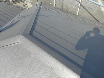 ガルテクト 葺き替え カバー工法
