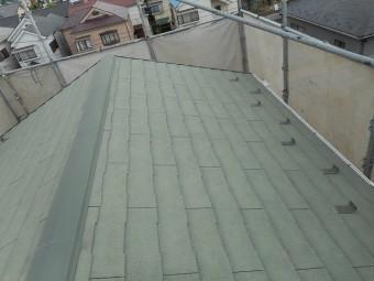 乾燥 屋根