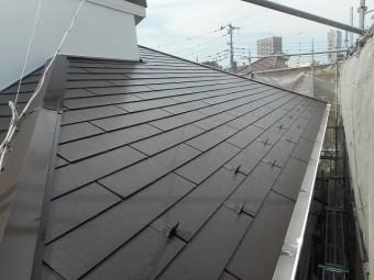 屋根塗装 サーモアイ