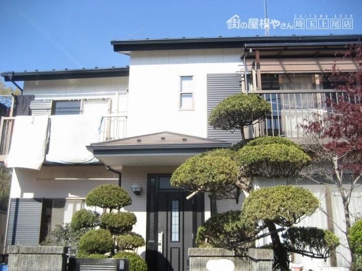上尾市 お客様宅 写真