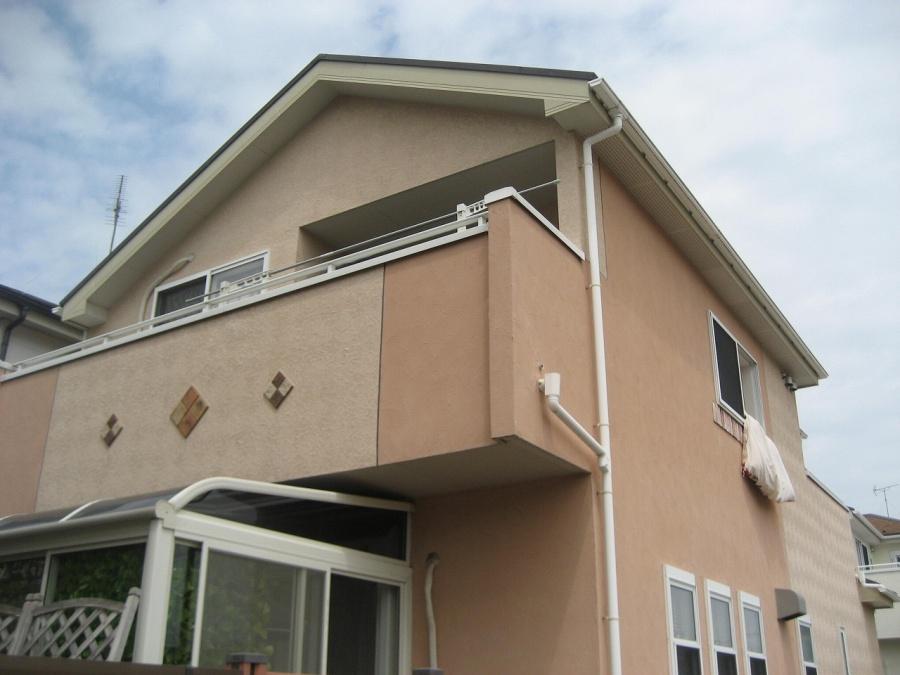 上尾市のお客様宅の写真