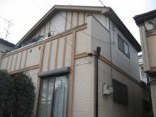 東松山市 屋根 外壁
