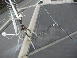 コロニアル 屋根 パミール