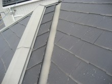 屋根 コロニアル 全体写真