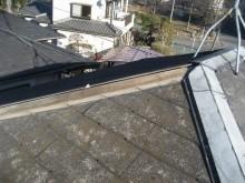 熊谷市 屋根棟