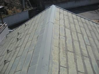 桶川市 屋根の調査