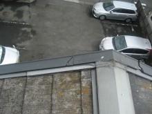屋根 板金