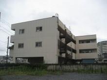 戸田マンション 築32年