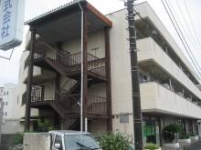 戸田マンション 築32 防水