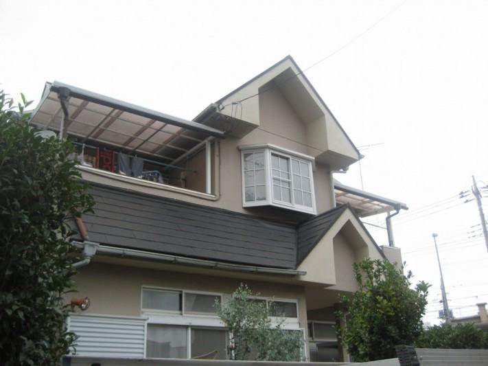 桶川市のお客様宅の写真