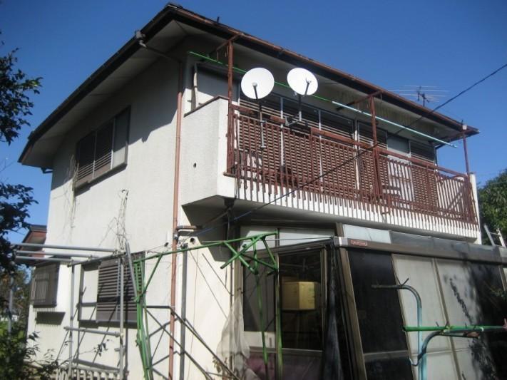 川越市のお客様宅の写真