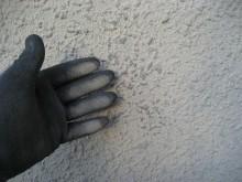 外壁防水切れ