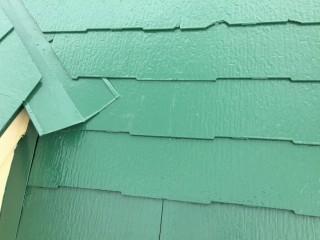 歯医者 屋根 施工後